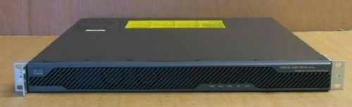 Cisco ASA5510-AIP10-K9 Adaptive Security VPN Firewall Appliance + ASA-SSM-10 Mod